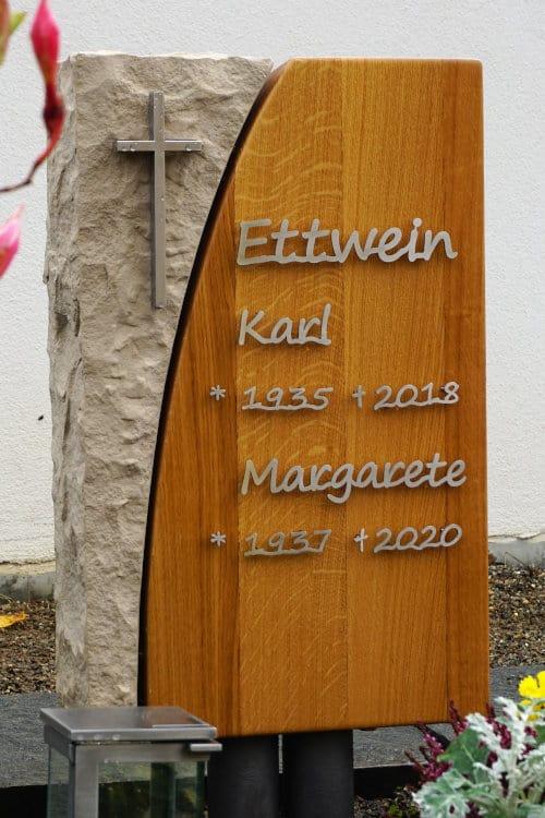 Grabstein Taunus-E-23012